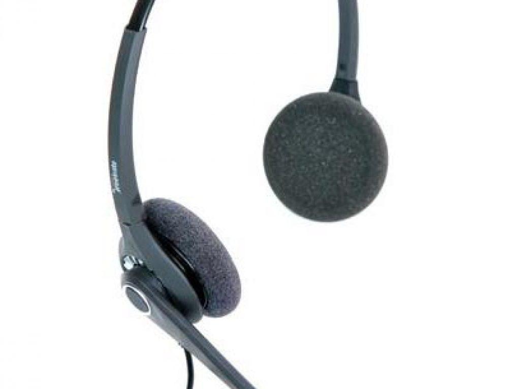 מערכת ראש מקצועית לטלפון / מחשב – דגם ER-027
