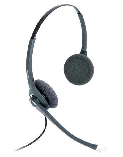 מערכת ראש מקצועית לטלפון / מחשב דגם ER-027