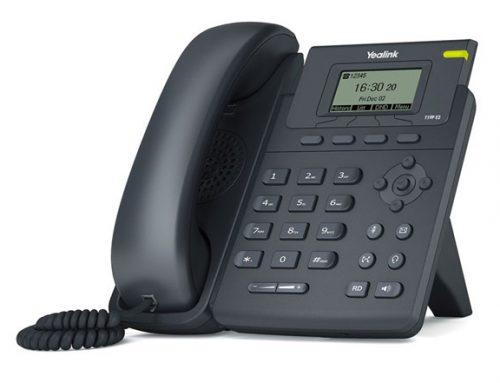 טלפון SIP-T19P E2 IP