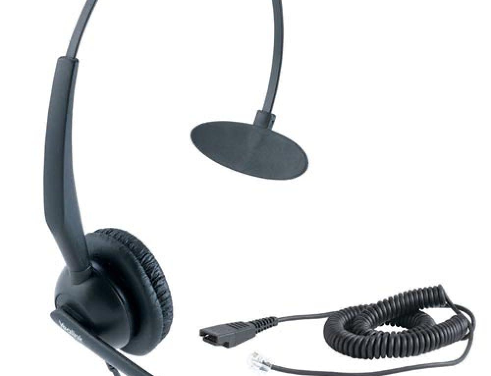 מערכת ראש מקצועית לטלפון – דגם YHS-032