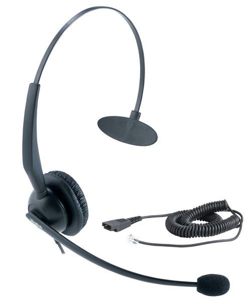 מערכת ראש מקצועית לטלפון - דגם YHS-032