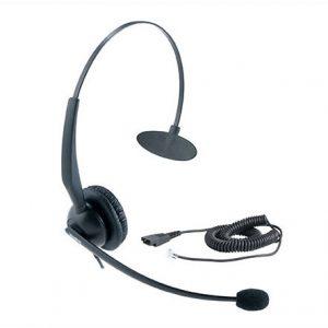 מערכת ראש מקצועית לטלפון דגם YHS32